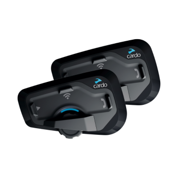 2019 JBL Cardo Freecom 4+ DUO Interfono Bluetooth