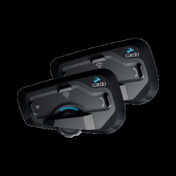 2019 JBL Cardo Freecom 4+ DUO Système de communication