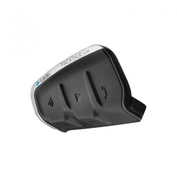 2019 JBL Cardo Packtalk Slim Kit singolo interfono Bluetooth