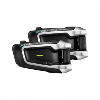 2019 JBL Cardo Packtalk Bold DUO Interfono Bluetooth