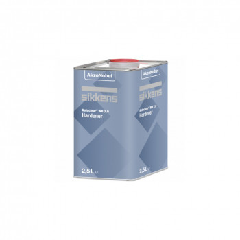 Autoclear® WB 2.0 Hardener 2.5L Sikkens