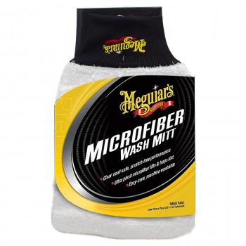 Guanto in microfibra Microfiber Wash Mitt Super Soft...
