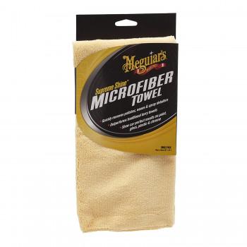 Panno Microfibra Supreme Shine 40.6 x 40.6cm Meguiar's®...