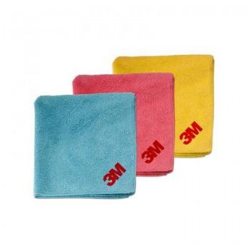 3M™ Perfect-It™ Panno Ultra Soft giallo elevate...