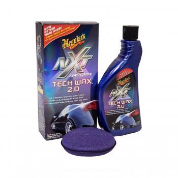 Cera liquida NXT Tech Wax 532ml Meguiar's® G12718EU