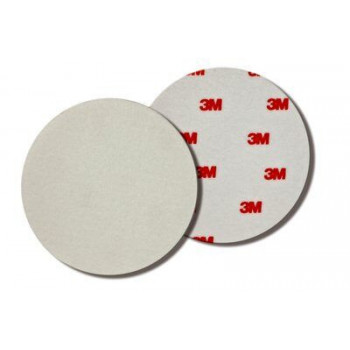 3M™ Finesse-it™ Tampone lucidante rosso/bianco Ø 76mm PN...