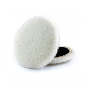 3M™ Perfect-it™ Cuffia lana bianca Ø 150mm Hookit™ PN 01927