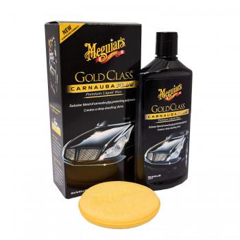 Cera liquida Gold Class Carnauba Plus Premium Liquid Wax...